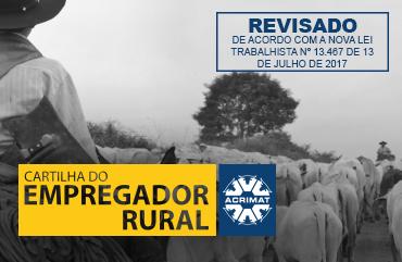 Empregador Rural