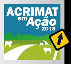 Logo Acrimat em Acao 2018