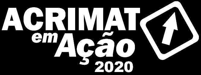 Logo acrimat em ação 2020
